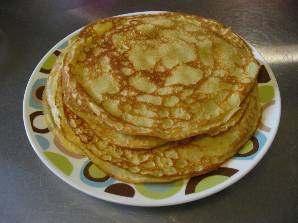 49er pancake